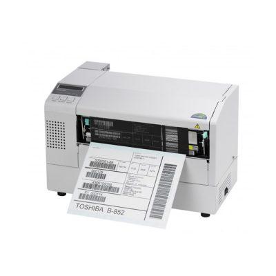 Impresora de etiquestas Toshiba-B-852