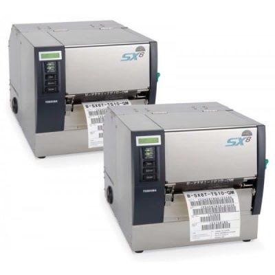 impresora toshiba bsx6-bsx8