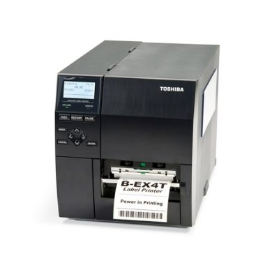 Impresora de etiquetas Toshiba B-EX4T