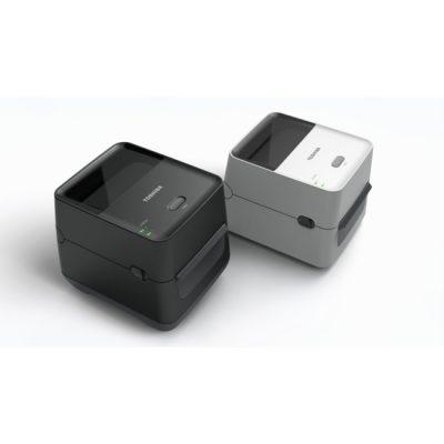 Impresora de etiquetas Toshiba B-FV4D-05