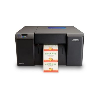 Impresora Primera Lx2000e