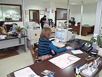 Oficinas de Maissinal