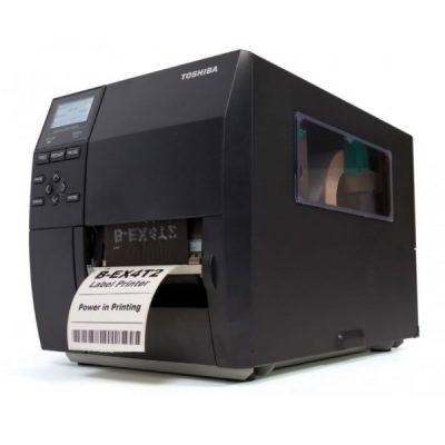 Impresora de Etiquetas Toshiba B-EX4T2