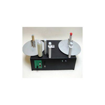 Dispensador - Rebobinador para aplicaciones de Ink-Jet labelmate