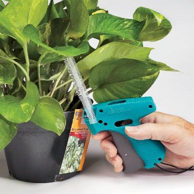 Sistema De Sujecion Para Horticultura