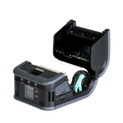 Toshiba B-FP3D impresora abierta