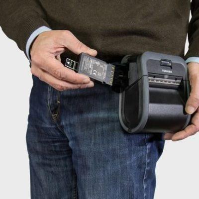 Toshiba B-FP3D bateria