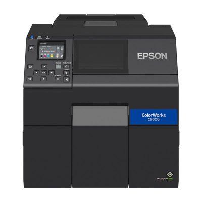 Impresora de etquetas Epson CW-C6000Ae