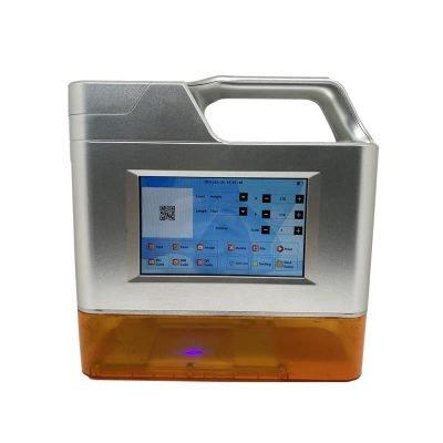 Codificador Láser L3-5W anverso