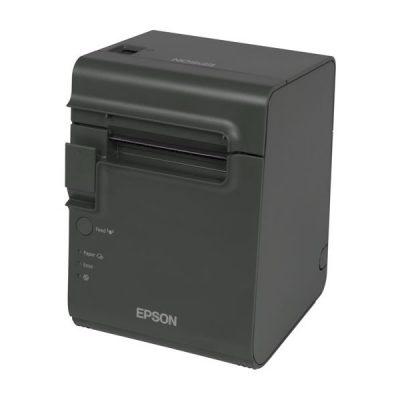 Impresora de etiquetas TM-L90-412